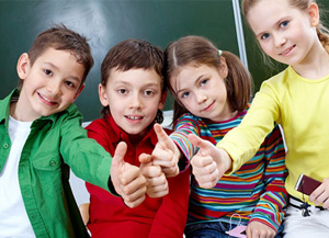 让孩子从小自信的28个方法,超有用!(赶紧收藏)