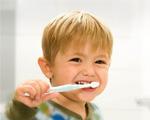 宝宝不爱刷牙应该怎么办?