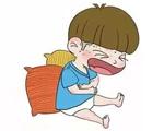 宝宝说自己肚子疼应该怎么办?